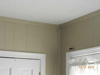 Interior painting in Narberth, PA by 3 Generations Painting.