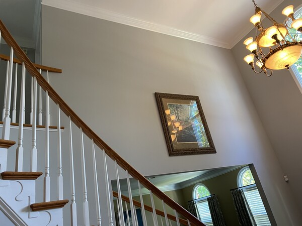 Interior Painting in Springfield, PA (5)