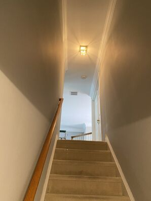 Interior Painting in Springfield, PA (3)